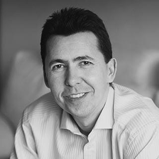 Petr Žídek - Executive/Psychology Coach